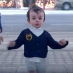 Evian Babies powracają