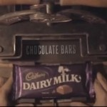 Cadbury – Say It With Chocolate