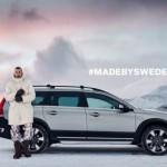 Volvo – genialna reklama! Zlatan + Volvo = Szwecja