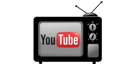 youtube vs telewizja