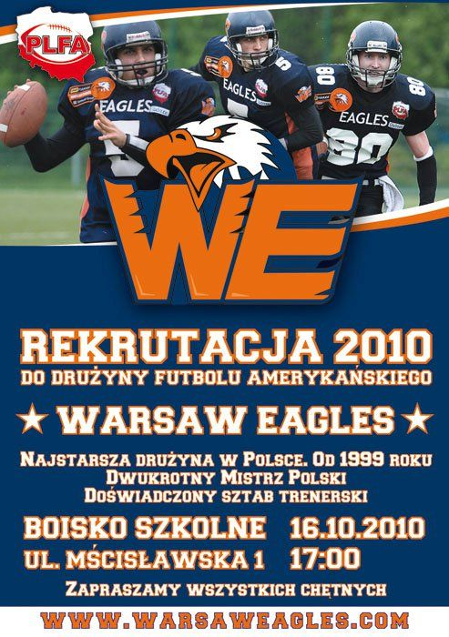 rekrutacja WE2010