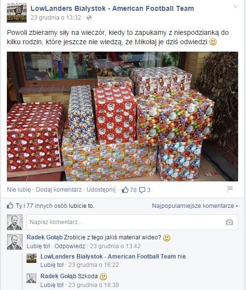 lowlanders facebook