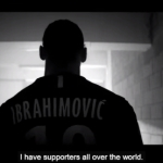 Zlatan Ibrahimović – 805 Million Names
