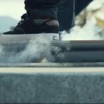 Lexus Hoverboard – zrobili to