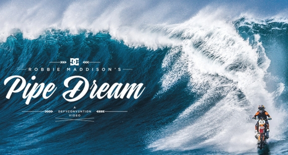 robbie maddison dc shoes
