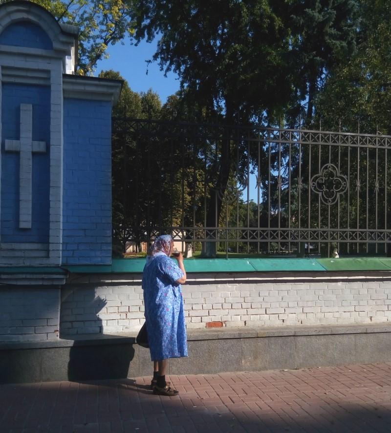 kijow babuszka