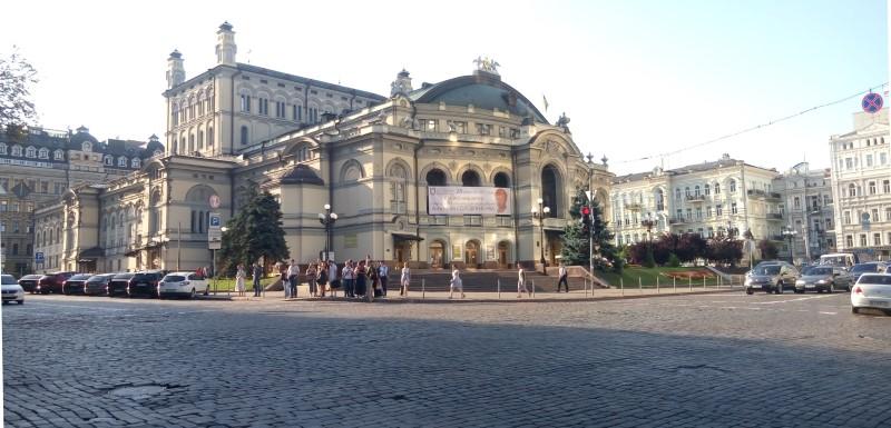 kijow opera