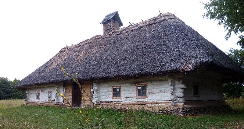 pirogovo chata