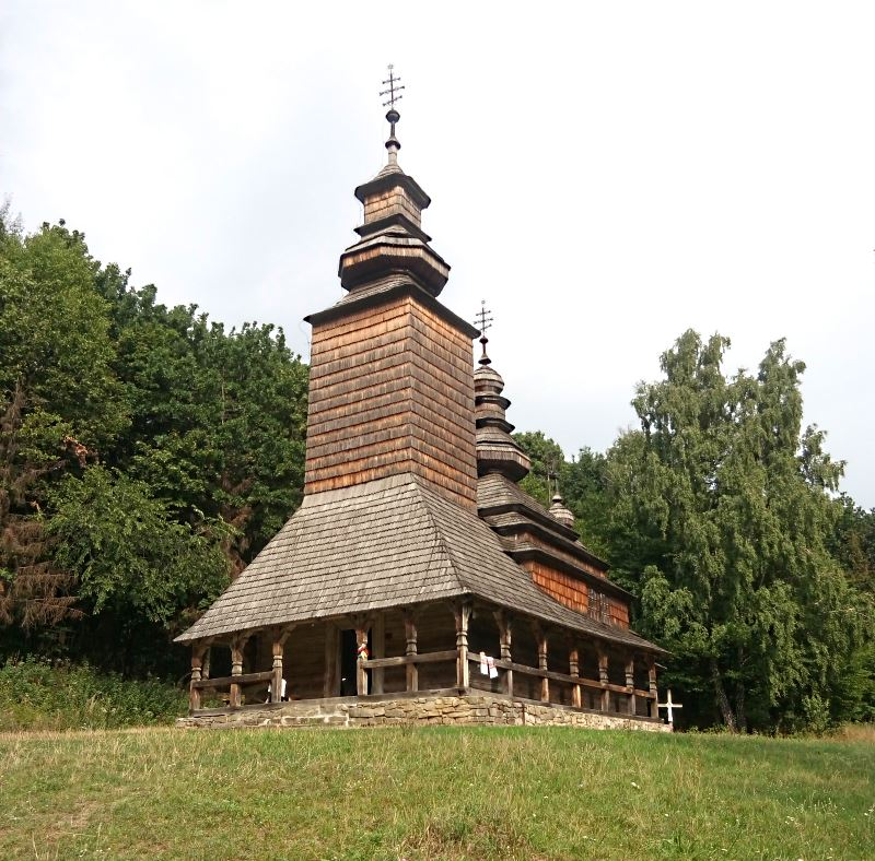 pirogovo gorska wioska