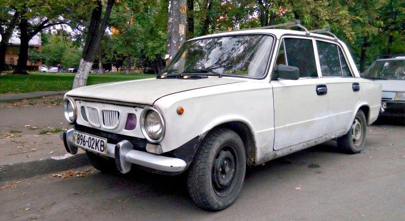 samochody kijow 2