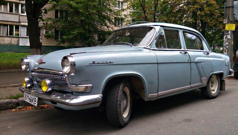 stare samochody kijow 3