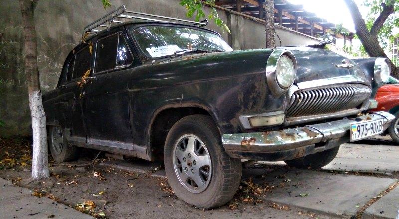 stare samochody kijow 5