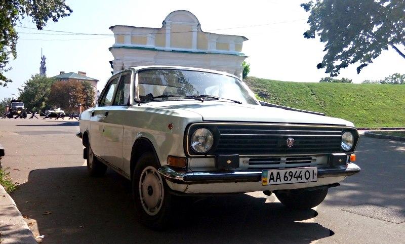 stare samochody kijow 6