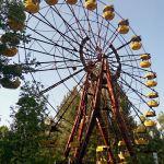 Czarnobyl – czyli wycieczka do zamkniętej strefy