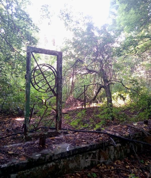 2 czarnobyl prypec ogrodzenie swiat