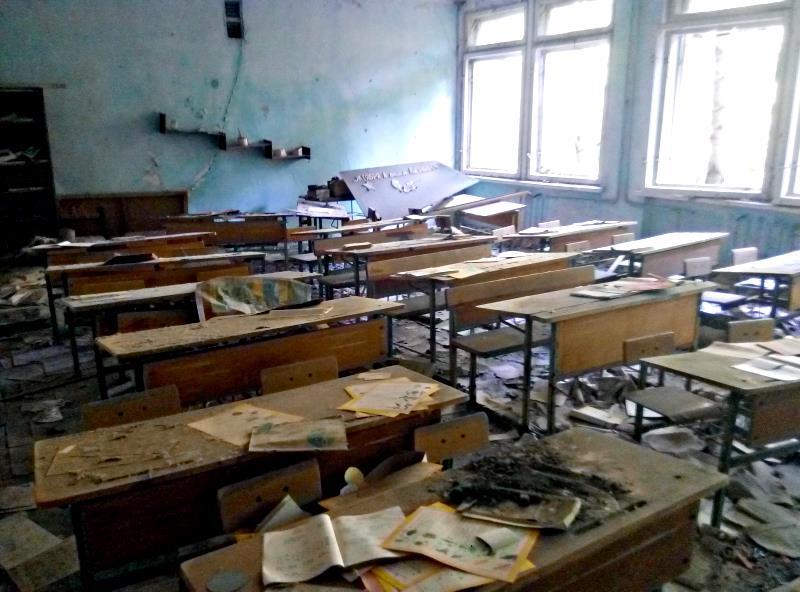 4 czarnobyl prypec szkola
