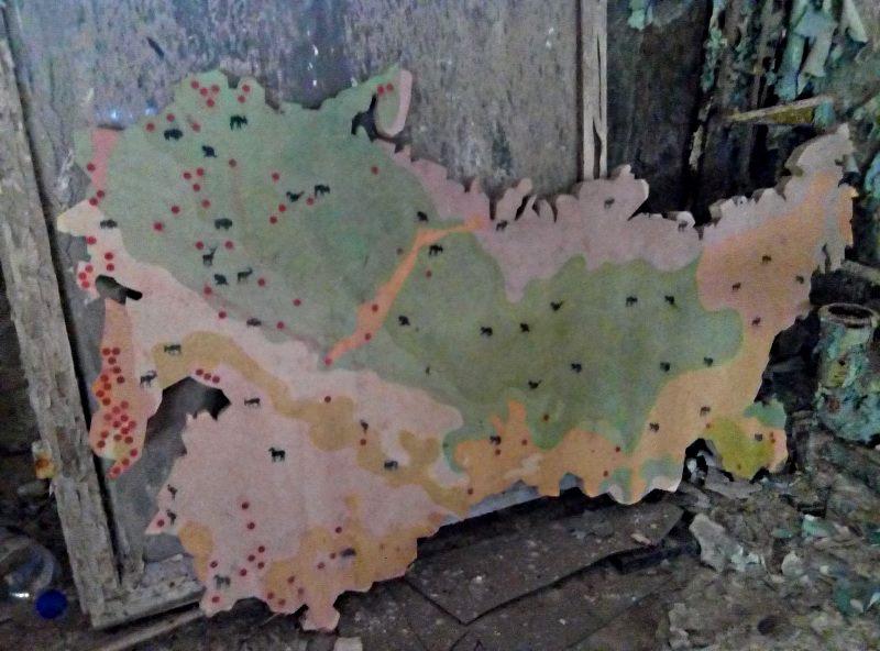 9 czarnobyl prypec szkola zwiazek radziecki