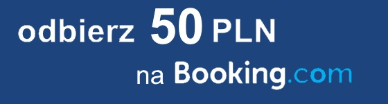 50 pln na booking.com