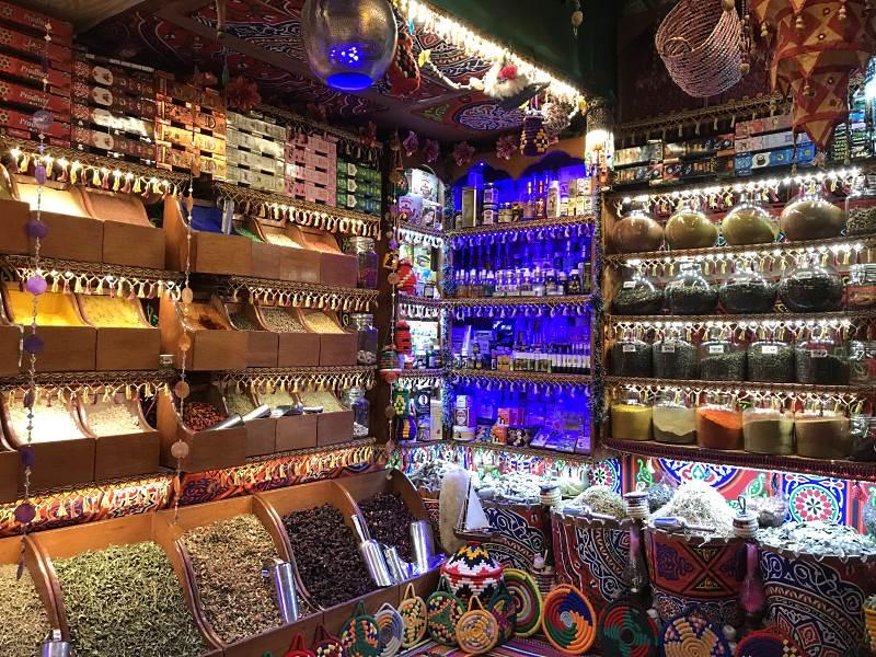 port ghalib sklep z herbata